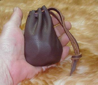 Leather Coin & Belt Pouches, Drawstring & Neck Pouches, Shoulder ...